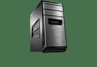 LENOVO IdeaCentre® K430, Desktop-PC mit Core™ i5 Prozessor, 8 GB RAM, 1 TB HDD, GeForce GT 640, 2 GB