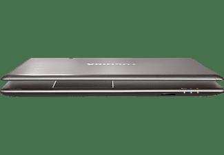 TOSHIBA Satellite P855-102, Notebook mit 15,6 Zoll Display, Core™ i7 Prozessor, 8 GB RAM, 1 TB HDD, GeForce GT 630M, Silber