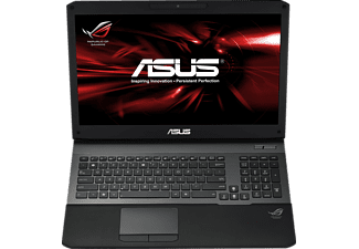 ASUS G75VX-CV012H i7-3630QM/8GB/1TB