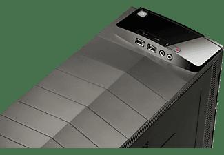 HP ENVY Phoenix Desktop PC 810-205ng, Desktop PC mit Core™ i7 Prozessor, 12 GB RAM, 1 TB HDD, Radeon R9 290, 4 GB GDDR5