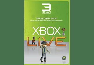 MICROSOFT Xbox 360 4 GB mattschwarz