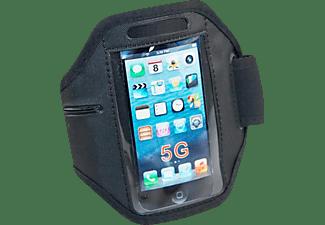 AGM 24602, Armtasche, Apple, iPhone 5, Schwarz