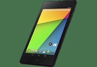 ASUS Google Nexus 7 16GB WiFi (2013), 16 GB, 7 Zoll, Schwarz