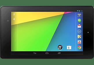 ASUS Google Nexus 7, 32 GB, 7 Zoll, schwarz