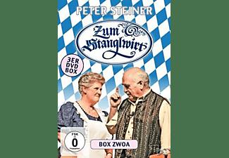 Zum Stanglwirt - Box zwoa (Relaunch) DVD