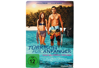 Türkisch für Anfänger [DVD]