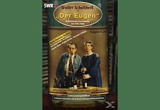 Der Eugen (Folge 1-20) DVD