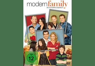 Modern Family – Staffel 1 [DVD]