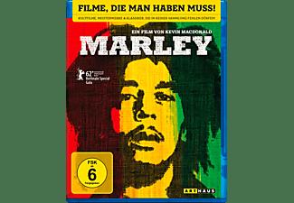 Marley Biografie [Blu-ray]