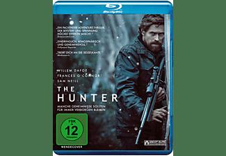 The Hunter Blu-ray