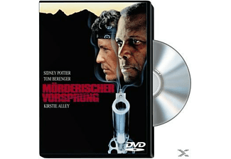 Mörderischer Vorsprung (Special Edition) DVD