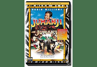 Jumanji - Collector's Edition [DVD]