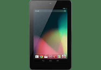ASUS Google Nexus 7 16GB Tablet 2012 dunkelbraun, 16 GB, 7 Zoll, braun