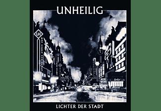Unheilig - Lichter der Stadt (Enhanced) [CD]