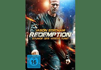 Redemption - Stunde der Vergeltung [DVD]