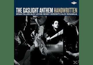 The Gaslight Anthem - HANDWRITTEN [CD]