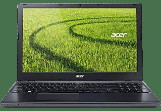 ACER Aspire E1-572G-54208G1TMNKK NX.M8JEG.015, Notebook mit 15,6 Zoll Display, Intel Core i5 Prozessor, 8 GB RAM, 1 TB HDD, Radeon HD 8750M, Piano Black (matt)