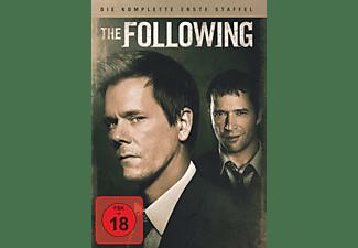 The Following - Staffel 1 [DVD]