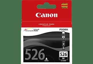 CANON Tintenpatrone CLI-526 BK