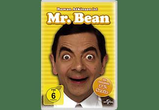 Mr. Bean - Die komplette TV-Serie [DVD]