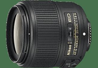NIKON Objektiv AF-S NIKKOR 35 mm 1:1,8G