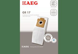 AEG GR 17 Staubbeutel