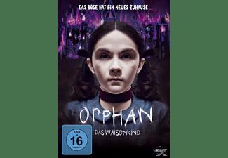 Orphan - Das Waisenkind [DVD + Video Album]
