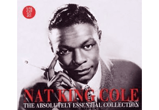 Nat King Cole - The Absolutely Essential Collection  - (CD)