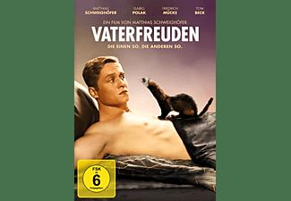 Vaterfreuden [DVD]