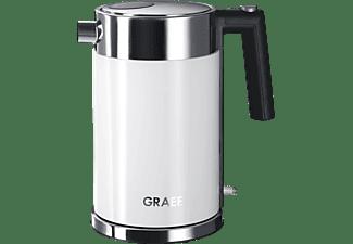 GRAEF Wasserkocher WK 61 Weiss