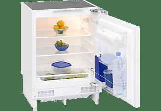 EXQUISIT Kühlschrank UKS 140-1 RV A+