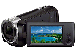 SONY Camcorder HDR-CX240E