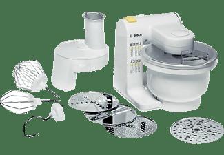 BOSCH Küchenmaschine MUM 4427 PROFI MIXX 44 WEISS