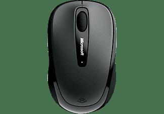 MICROSOFT PC Maus Mobile 3500, kabellos, grau (GMF-00008)