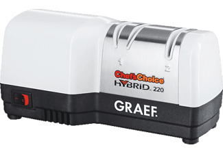 GRAEF CC 80 Hybrid-Messerschärfer