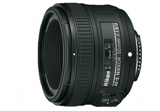 NIKON Objektiv AF-S 50/1.8G NIKKOR