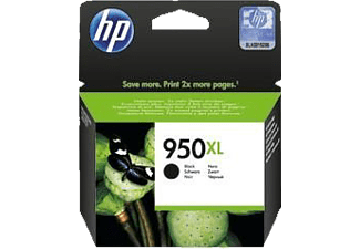 HP Tintenpatrone Nr. 950XL Schwarz (CN045AE#BGX)
