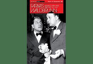 SCHAUN SIE SICH DAS AN 1957-1965 [DVD]