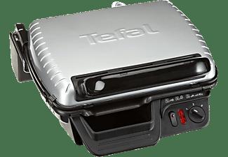 TEFAL Ultracompact 600 GC 3050 Silber Schwarz
