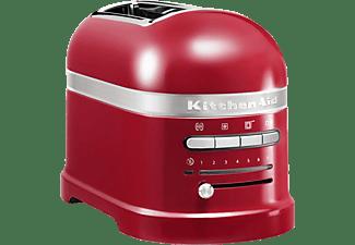 KITCHEN AID Toaster für 2 Scheiben Artisan 5 KMT 2204 EER Rot