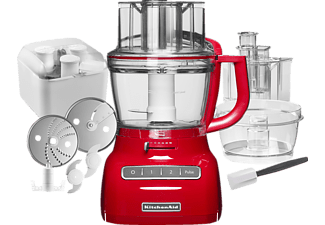 KITCHEN AID 5 KFP 1335 EER FOOD PROCESSOR 3,1L EMPIRE ROT