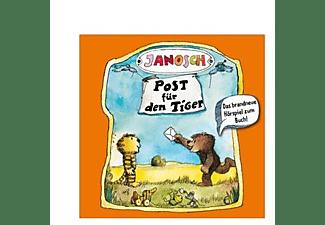 - Post Für Den Tiger Und 2 Weitere Geschichten [CD]