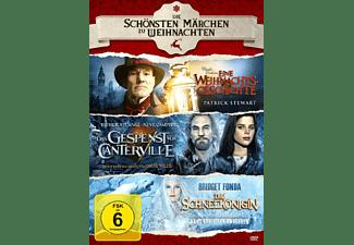 Die schönsten Märchen zu Weihnachten [DVD]