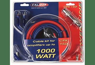 CALIBER CPK15D Kabelset für Verstärker