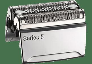 BRAUN Scherteil 52S Kombipack Silber
