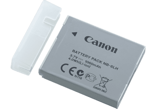 CANON NB 6 LH Akku für SX 170/270/280/510