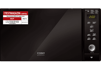 CASO 3395 MCDG 25 Master Black