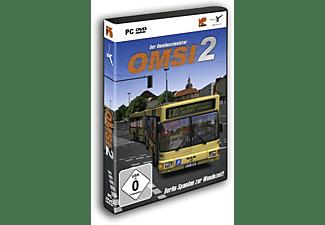 OMSI 2: Der Omnibussimulator - [PC]