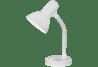 EGLO Schreibtischleuchte BASIC weiß