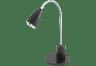 EGLO LED-Tischleuchte FOX anthrazit/chrom